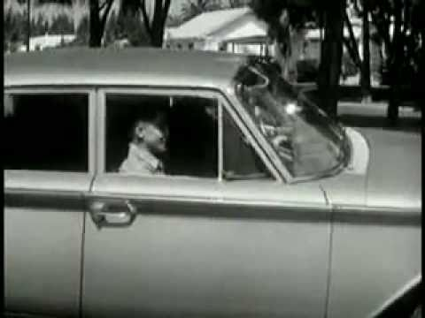 1950's Anti-Homosexual PSA - Boys Beware