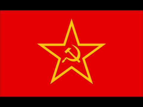 Red Army Choir - My Army
