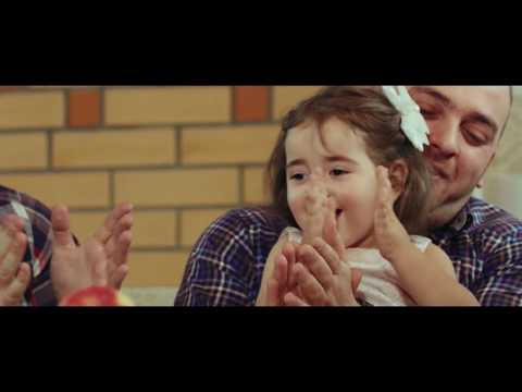 Saro vardanyan - Dochenka // Доченька / Official Video