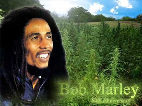 Bob Marley No Woman no cry