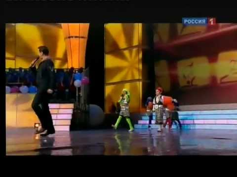 VITAS 2012.01.03 茁壯成長/Grow Stronger/Закаляйся_Moscow-Sochi 2014(Ng version)
