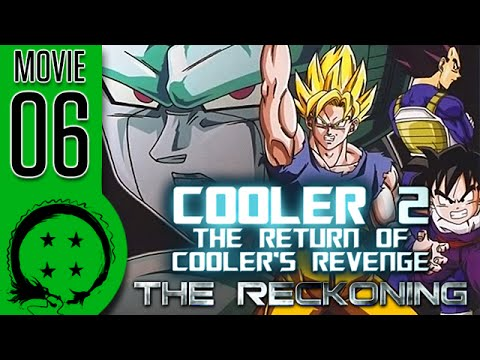 TFS DBZA Movie: Cooler 2: The Return of Cooler's Revenge: The Reckoning