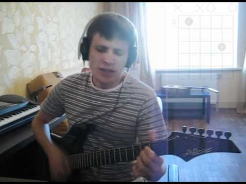 Черный кофе - Я ищу (cover) l Black coffee I'm looking for