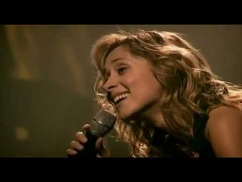 Lara Fabian - Je T'aime - Live Nue 2002 (On T'aime, Gregory Lemarchal)