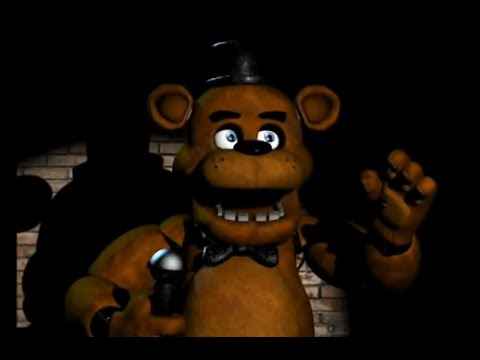 The Living Tombstone - Five Nights at Freddy's (RUS by Shining Mixer) (Cover by Sayonara)
