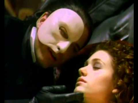 Gerard Butler - The Phantom of the Opera / Призрак оперы