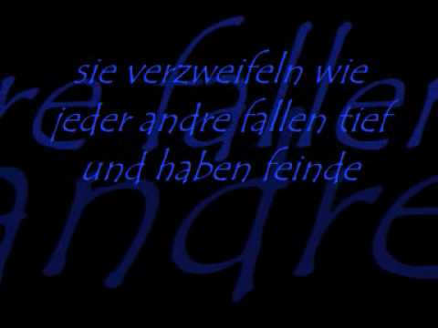 Ben feat Gim - Engel weinen lyrics.wmv