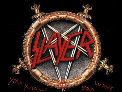 Slayer - Silent Scream [Studio Version] & Lyrics