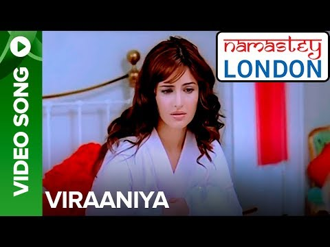 Veeraniyan (Video Song) - Namastey London