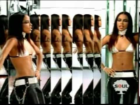 Aaliyah - Try Again (Romeo Must Die Soundtrack)