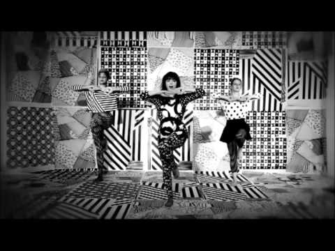 Lenka - Everything At Once (Реклама Windows 8)