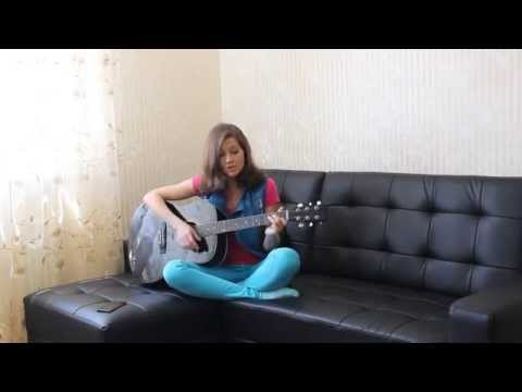 "Алевтина Егорова ""На ниточке"" - (cover by Marishka)"