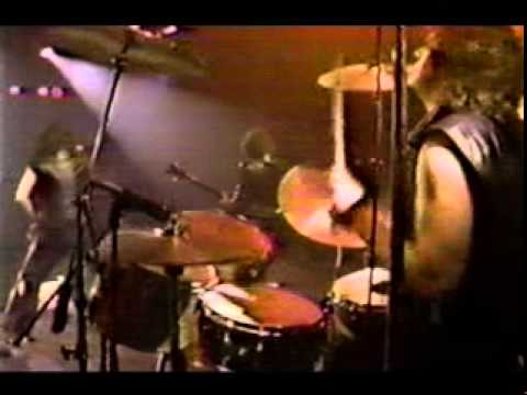 Black Sabbath - Live In Rock Palace 1983 (With Ian Gillan)