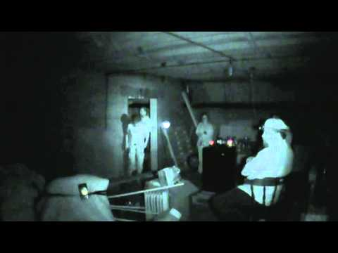 Haunted Antique Shop Middletown Ohio - PPI 6-25-13