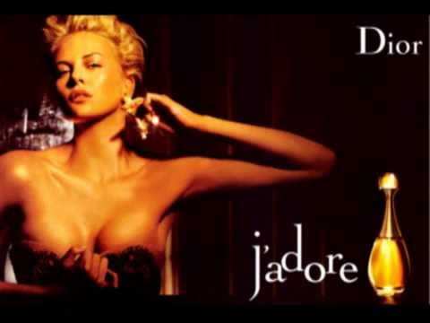 Jadore Dior Perfume Commercial Song