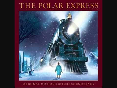 The Polar Express: 3. Rockin' On Top of The World
