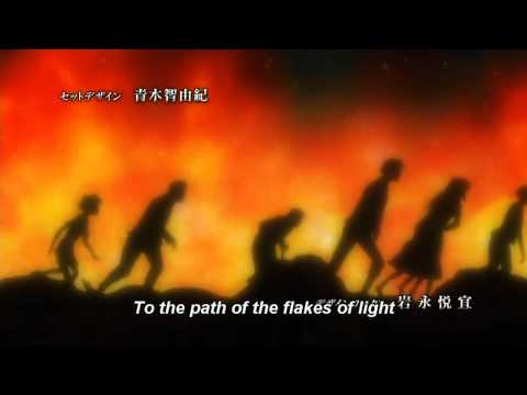 The Legend of the Legendary Heroes op 2 [English Sub] [HD]