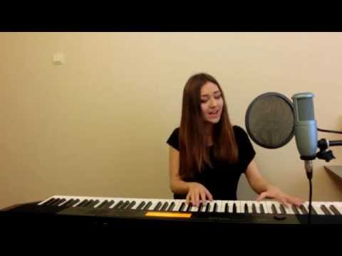 Let it go - Idina Menzel - cover piano