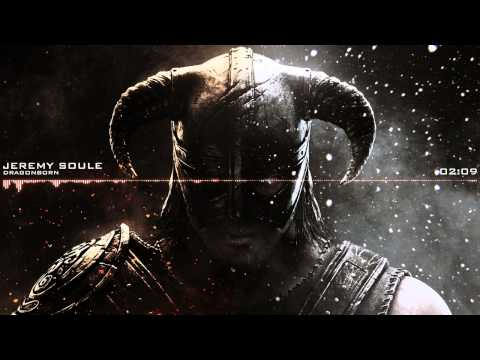 Jeremy Soule - Dragonborn (The Elder Scrolls V: Skyrim)