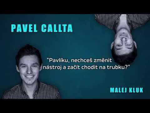 Pavel Callta - MALEJ KLUK (Official Audio | Lyrics)