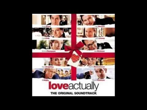 Love Actually - The Original Soundtrack-10-Both Sides Now
