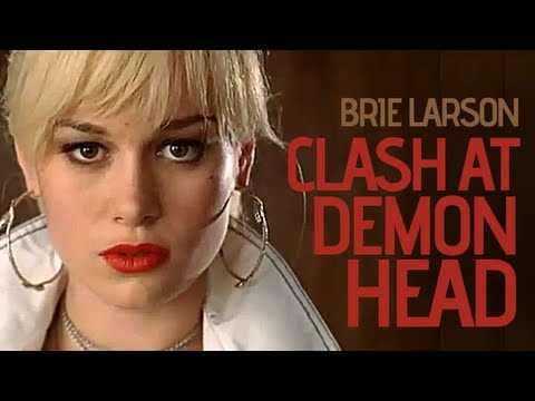 The Clash At Demonhead - Brie Larson Full Version (320kbps)
