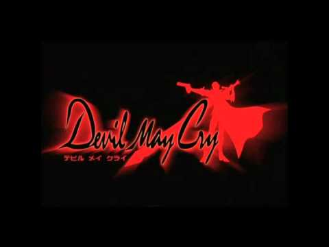 Devil May Cry Anime OST - 17 - FUTURE IN MY HANDS